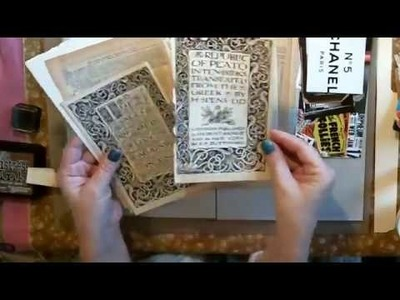 How to make your own Ephemera