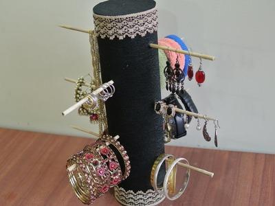 Jewelry Organizer Holder