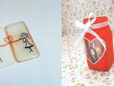 Valentine's day gift ideas || Valentine's day || Handmade gifts || DIY gift ideas