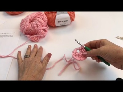 Vickie Howell: How to Crochet a Heart