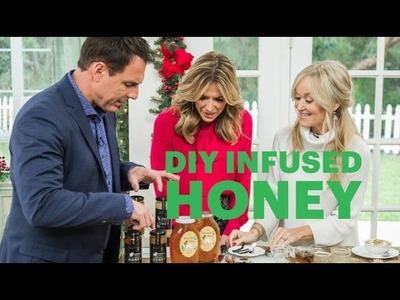DIY Infused Honey | Honey 101: Raw honey, Manuka honey & Infused honey