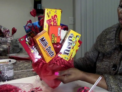 """DIY: Last Minute Valentine's Day Gift """"Cup Of Love"""""""