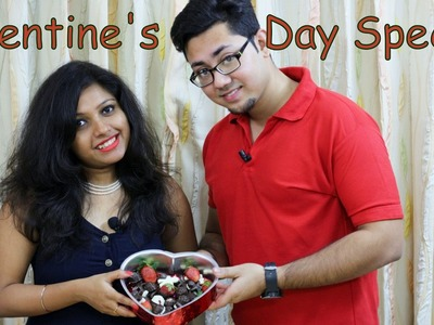 How to make Chocolates easily at home | Valentine's Day Special | DIY