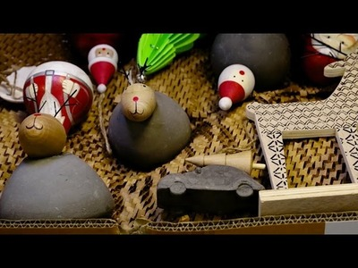 Lost Before Christmas - Accent Decor 2016 Holiday Collection