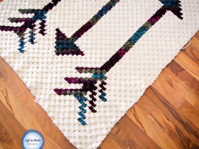 C2C Crochet: Part 2