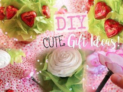 DIY CUTE EASY GIFTS!