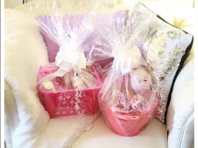 DIY Dollar Tree Valentine Gift ideas for him an her