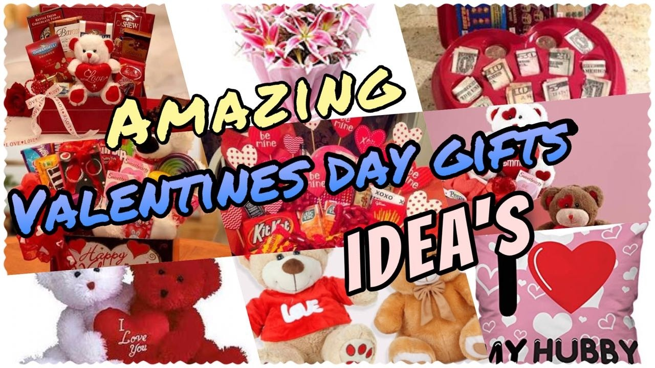 Diy Last Minute Valentines Day Gift Ideas For Her Him