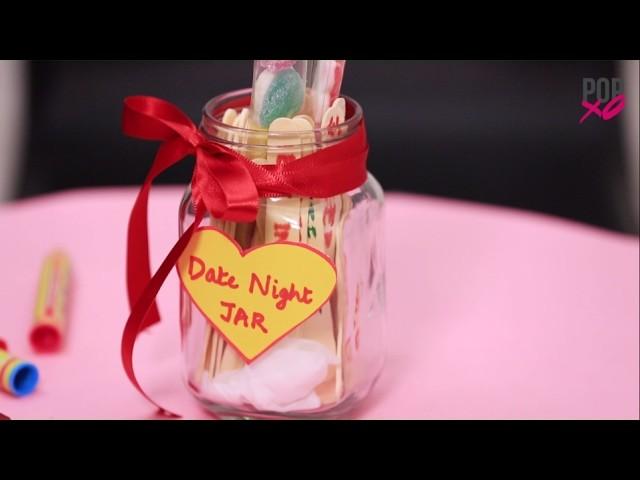DIY Valentine's Day Gifts For Him | DIY Gift Ideas - POPxo
