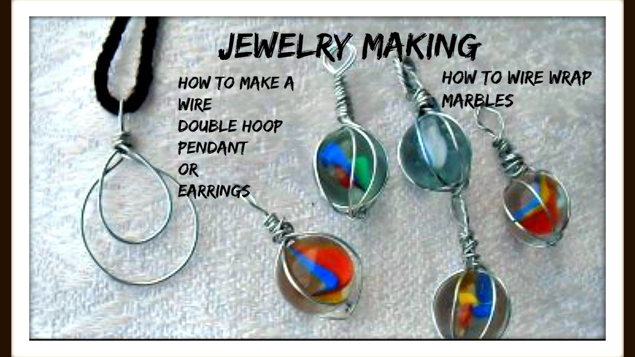 FOR ALL JEWELRY MAKING VIDEOS,  go to my other channel
