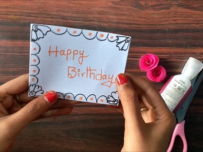 How to make greeting cards | greeting cards latest design handmade,paper crafts tutorial easy
