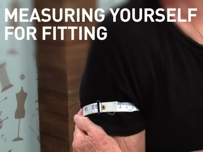 Taking Your Measurements for Tailoring & Muslins | Sewing FAQs with Linda Lee