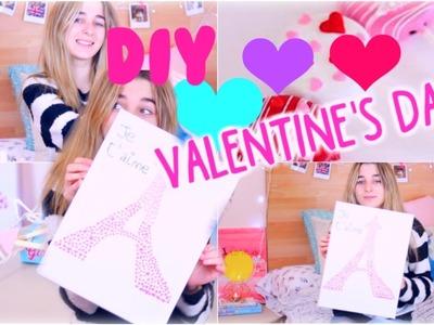 Valentine's Day Diy Ideas! 2017