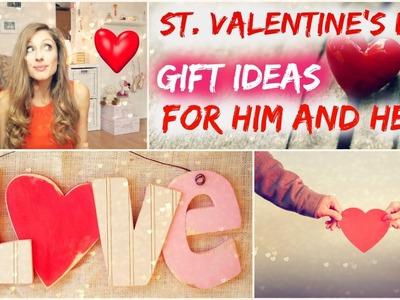 Valentine's Day Last Moment Gift Ideas.DIY.Asya Eneva.Идеи за подарък за Св. Валентин.Ася Енева
