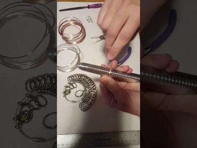DIY Ring Splint