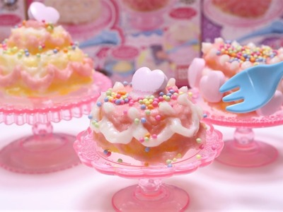 Edible Miniature Cake Kit Diy Candy