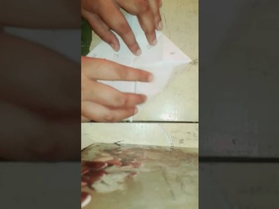 How to make paper fortune ping pong
