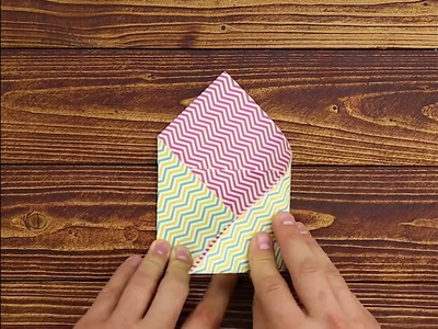 Simple gift wrapping idea ● 5-Minute Crafts Tutorial
