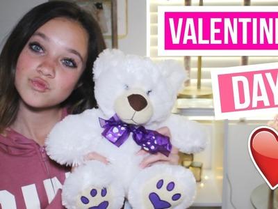 Valentine's Day!! | DIY Gift Ideas & Room Decor!!