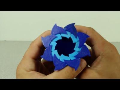 3D Printed Mechanical Iris Box! [Thingiverse Print Review]