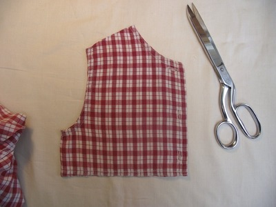 How to Make a Dress Pattern from an Old Dress