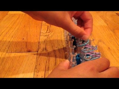 How to make an American girl doll bracelet
