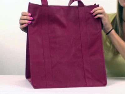 Reusable Grocery Tote Bags - TOT11