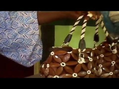 Explore Your Creativity with Beads: Learn how to make bags and jewelries with beads | Arts of Sistos