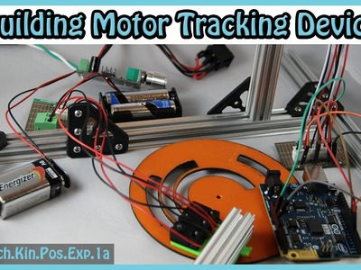 How to Build an Encoder - Physics - Position Activity