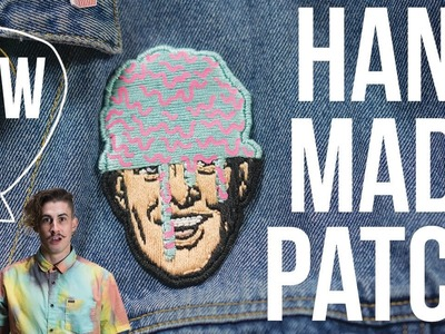 How To: Hand made patch