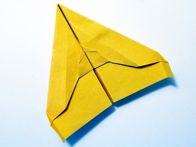 How to make a PAPER AIRPLANE - BEST Paper Planes in the World - Easy Paper Airplane that Flies Far