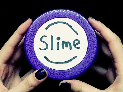 ► HOW TO MAKE YOGURT SLIME TUTORIAL | DIY ◄