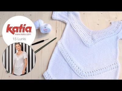 Crochet Tip Top Lunis | Chic 93 Mod 15