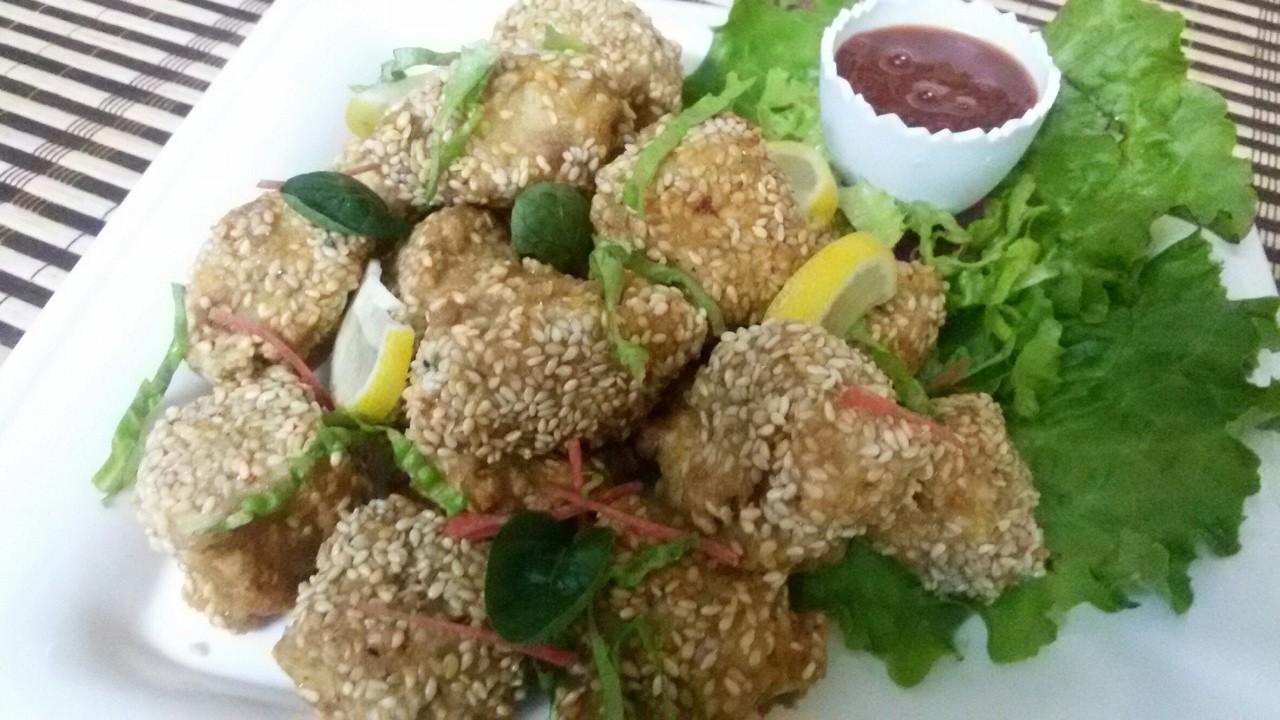 Dhaka Fried Fish Recipe(In Urdu.Hindi)How To Make Restaurant Style Dhaka Fried Fish At Home
