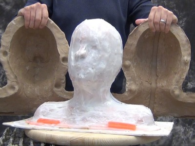 How To Make An Epoxy Mother Mold