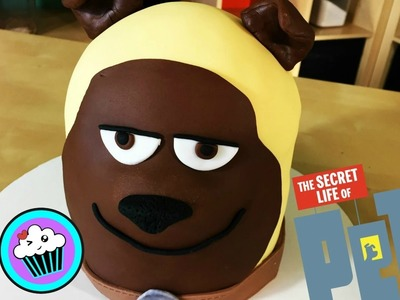 How to make Mel from The Secret Life of Pets | Pinch of Luck