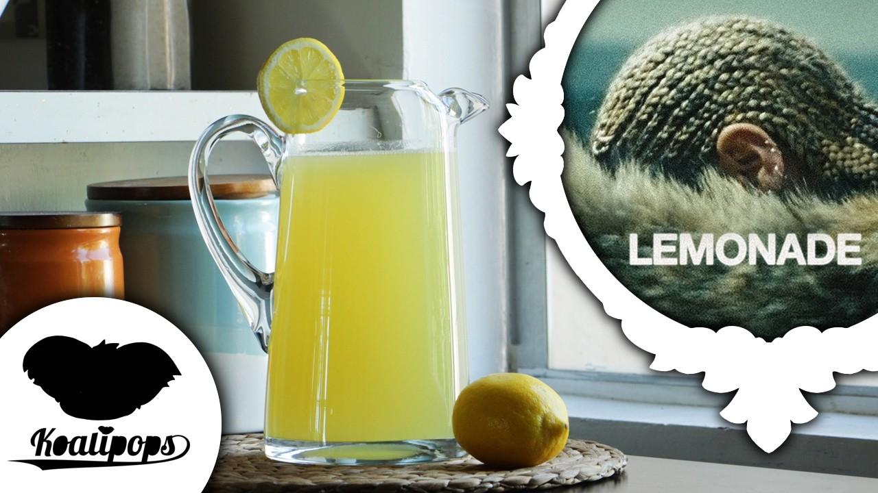 Beyonce's Lemonade : Recipe Version | DIY & How to | Party Ideas