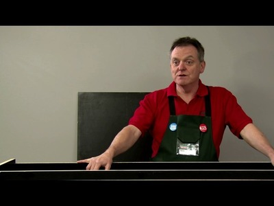 How To Build A Rolling Storage Cabinet - D.I.Y. At Bunnings