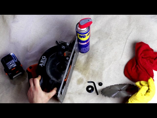 How To Prevent Rust On Tools - D.I.Y. At Bunnings
