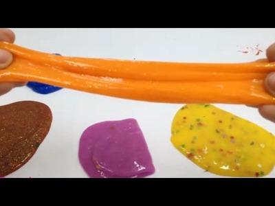 Top 5 AMAZING DIY Slimes With Natri Borat No Borax! Life Hacks Slime With Natri Borat