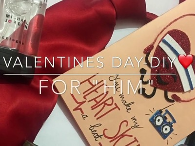 Valentines Day - DIY Gift Ideas For Special Someone