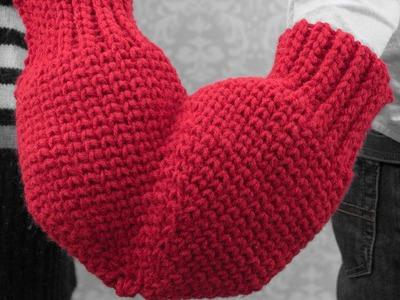 Crochet Smitten Tutorial