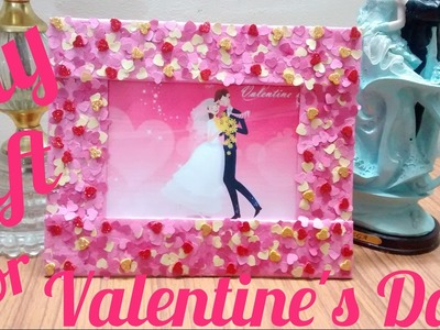 DIY Gift for valentine's day by neerja's creations