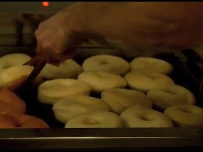 How stuff works: How donuts are made