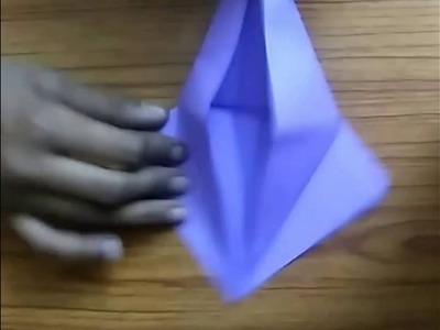 How To Make a Paper Crane [Origami] , 720p by Simple Crafts
