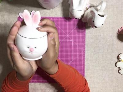 Cutest ???? Home Decor & Craft Haul Video - TJ Maxx, Walmart and Michael's Craft Store