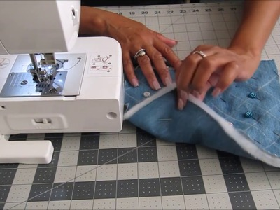 DIY Fabric Quilting Tutorial 2017 - Free Download