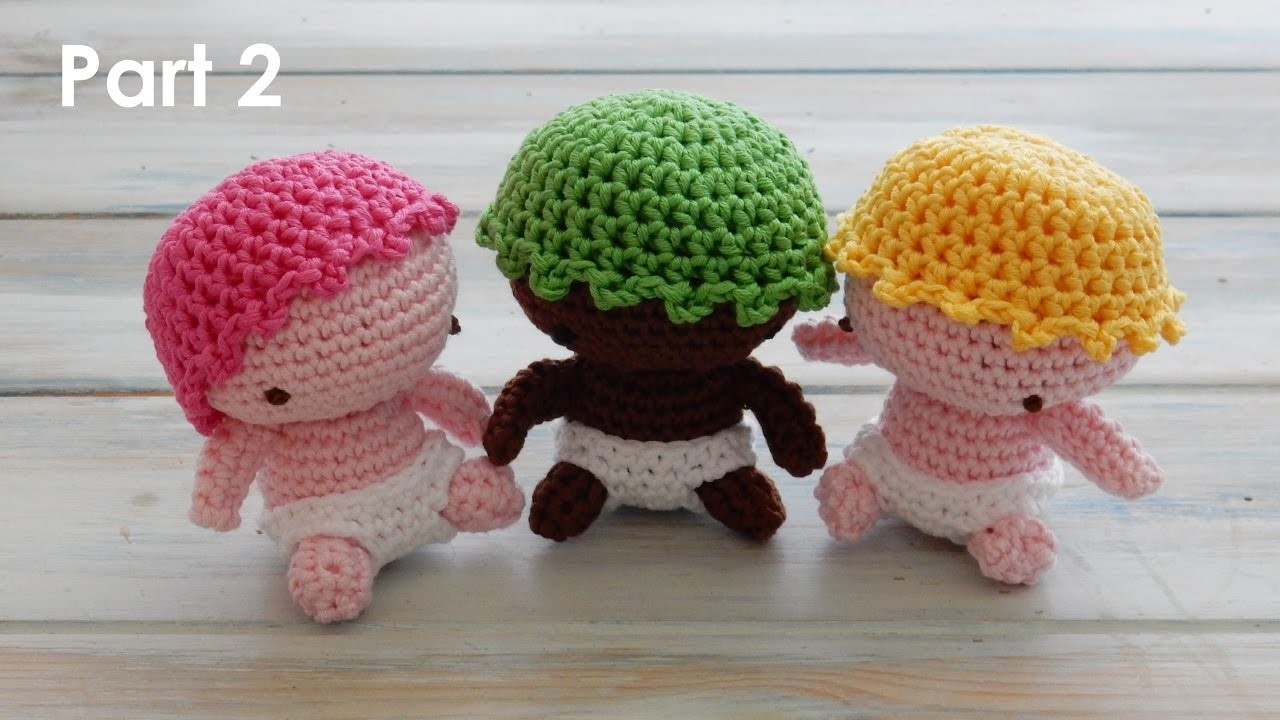 Crochet Amigurumi For Baby : Amigurumi crochet bear ogeechee left hand