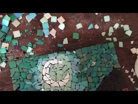 How to Print Full Size Custom Mosaic Patterns