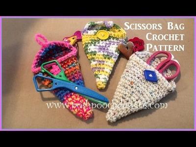 Crochet Santa Face Pattern 1